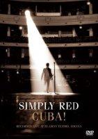 "Simply Red - ""Live at el Gran Teatro in Havana, Cuba"""