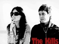 The Kills - 3 Albums (FLAC) / Indie rock/Garage rock/Post-punk