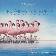 The Cinematic Orchestra - Les Ailes Pourpres (2008)/contemporary classic, soundtrack