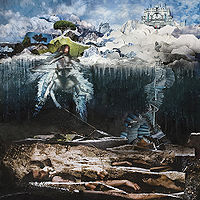 "John Frusciante ""The Empyrean"" (2009) / alternative"