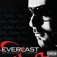 Everlast - Love, War, and the Ghost of Whitey Ford (2008) / alternative, country, hip-hop