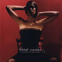 VA - Hôtel Costes 5 / lounge, deep house, trip hop