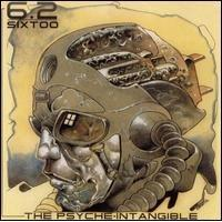 Sixtoo - Psyche Intangible (2001)/abstract hip-hop