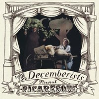 The Decemberists - Picaresque (2005)/indie rock
