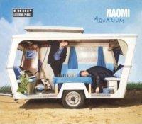 Naomi-Aquarium (2006) Lounge, folk, trip-hop, dub, electro jazz.