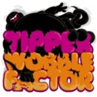 "Tipper ""Wobble Factor""' (2008) Breakbeat / Downtempo / Electro / Funky"