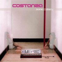 Costanza - Sonic Diary (2008) / Electronic,Trip-hop, Indie