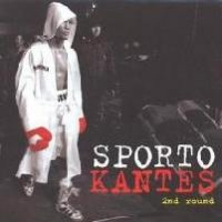 Sporto Kantes - Act. 1(2000), 2nd Round(2004) /  electronic, funny trip-hop, funk, easy listening