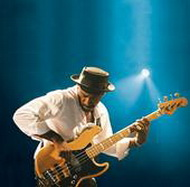 Marcus Miller/live