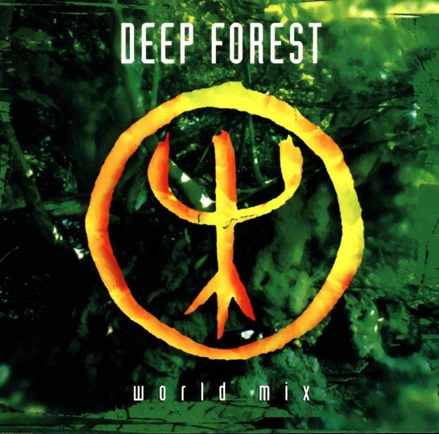 Deep forest дискография скачать торрент в mp3