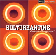 VA-Kulturkantine Electronic Soul Lounge Session (2009)/lounge, soul, nu jazz