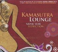 VA - Kamasutra Lounge (2007)  Chillout, Lounge