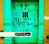 Loco Dice - 7 Dunham Place 2008 minimal techno, IDM, electronic