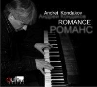"""Андрей Кондаков - """"Романс"""" (2006) jazz"""