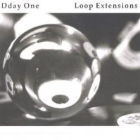 Dday One - Loop Extensions (2006)- Abstract,instrumental hip-hop, turntablism