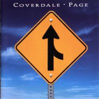 Coverdale / Page (1993) Blues, Rock
