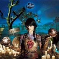 Bat For Lashes - Two Suns (2009) - female vocalists, indie, singer-songwriter, alternative,NuFolk