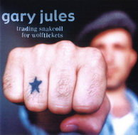 Gary Jules «Trading Snakeoil for Wolftickets» (2004)/acoustic, country, folk, pop