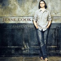 Jesse Cook - Frontiers (2007)/Ethnic, Ethnic Fusion, Flamenco, New Age