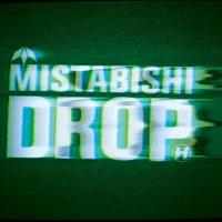 """Mistabishi """"Drop"""" (2009) / d'n'b, dubstep, grime"""