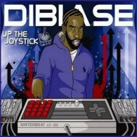 "Dibiase ""Up The Joystick"" EP (2008) / 8-bit hip-hop"