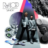 Royksopp - Junior (2009) / Downbeat, Trip Hop
