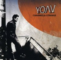 Yoav - Charmed & Strange (2008)/indie, alternative, british, electronic, acoustic