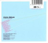 Mono Deluxe - The Glamorous Shop-2002/Future Jazz, Downtempo