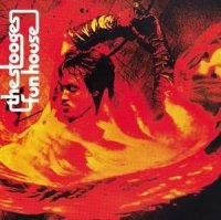The Stooges – Fun House (1970) punk, alternative