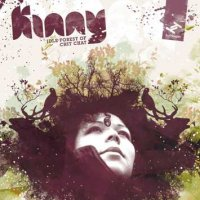 Kinny-Idle Forest Of Chit Chat 2009/(Tru Thoughts)