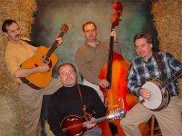 Iron Horse - Fade To Bluegrass (Vol. 2) (2006) bluegrass, country