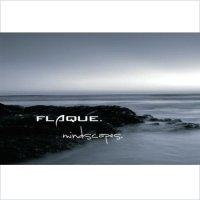 Flaque - Mindscapes (2007) / IDM, soundscape ambient, rhythmic noise