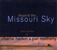 Charlie Haden - Beyond the Missouri Sky (1997)