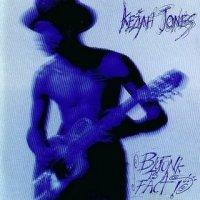 Keziah Jones - Blufunk is a Fact! (1992) funk, soul, blufunk, guitar, blues