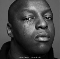 Oxmo Puccino - L'Arme De Paix (2009) / rap / jazz / soul