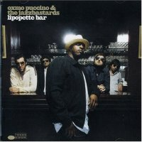 Oxmo Puccino & The JazzBastards - Lipopette Bar (2006) / jazz / rap / Blue Note