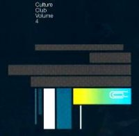 VA - Culture Club Vol.4 (2005) /funk, disco, house, hip-hop