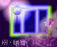 A-S-D - Night Trip (2008) / Eclectic Mash-Up mix! trip-hop, hip-hop & drum'n'bass