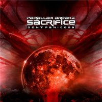 Parallax Breakz - Sacrifice (2008) Breakbeat, Electronic