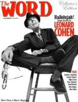 LEONARD COHEN-Live in London -(2009)+live in New York (rock&folk)