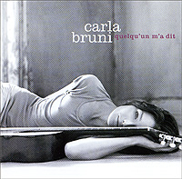 Carla Bruni - Quelqu' Un M' a Dit (2009) / French chanson, Pop music