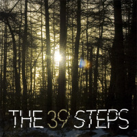 The 39Steps - Coming Clean [2009] trip-hop