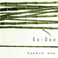 Ko-Dan - Bamboo One (2008) Electronic/Chill-out