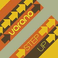 Varano - Step Up (2005)/Lounge, Breakbeat, Chillout, Future Jazz