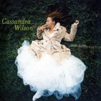 "Cassandra Wilson ""Closer to You: The Pop Side"" (2009) / pop-jazz, blues"