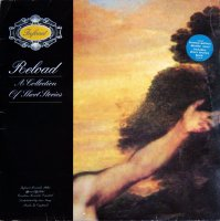 Reload ''A collection of short stories'' (1993) / IDM, techno, ambient, chillout