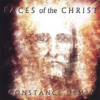 Constance Demby-Faces of the Christ (2000)/New Age/Ambient/Meditative/Spaсe music