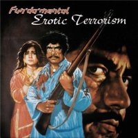 """Fun-Da-Mental"" ""Erotic Terrorism"" (1998) / asian underground, world music, electronica"