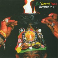 Lee Scratch Perry – Repentance (2008) psychedelic roots