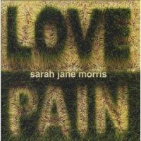 Sarah Jane Morris - Love and Pain (2003)/Ballad, Downtempo, Lounge, Pop, Synth-pop, Soul-Jazz